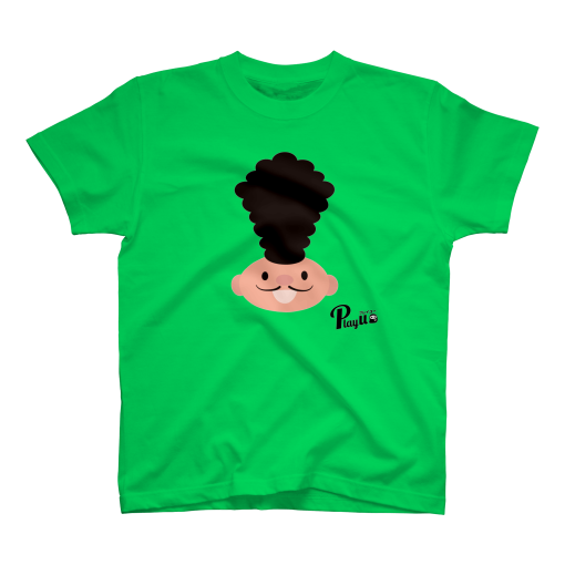 オジキング グラフィックTシャツ