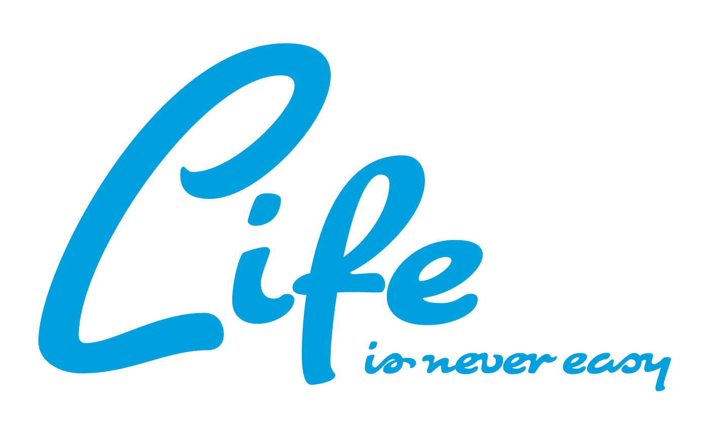 Life is never easy