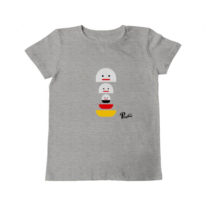 オジキング Tシャツ レディース