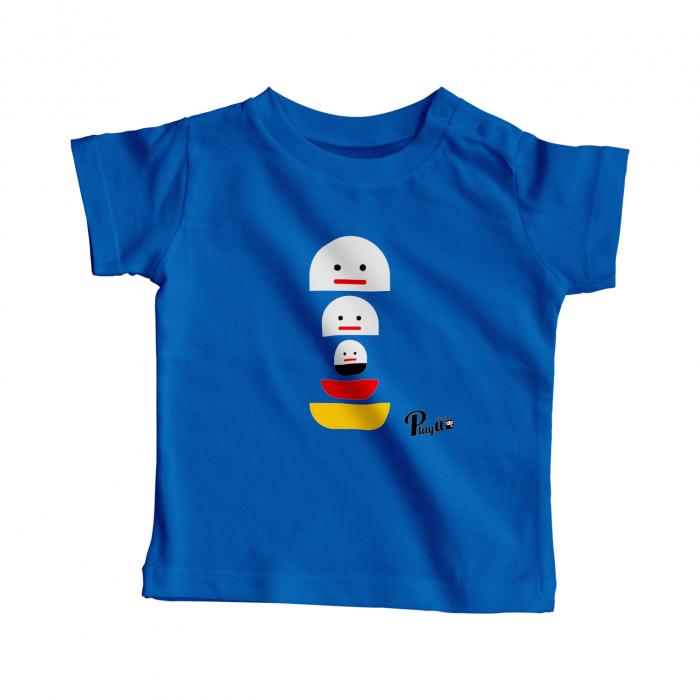 オジキング Tシャツ キッズ