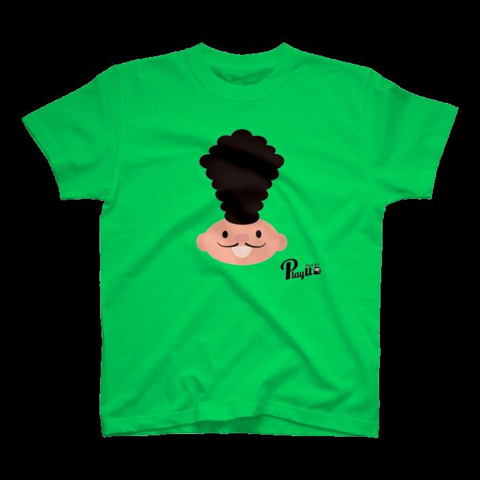 オジキング グラフィックTシャツ メンズ