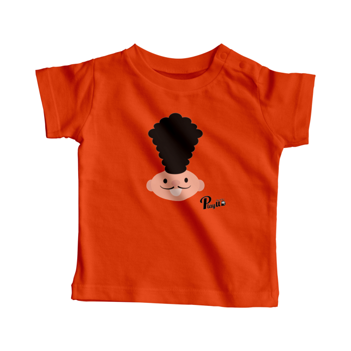 オジキング グラフィックTシャツ キッズ