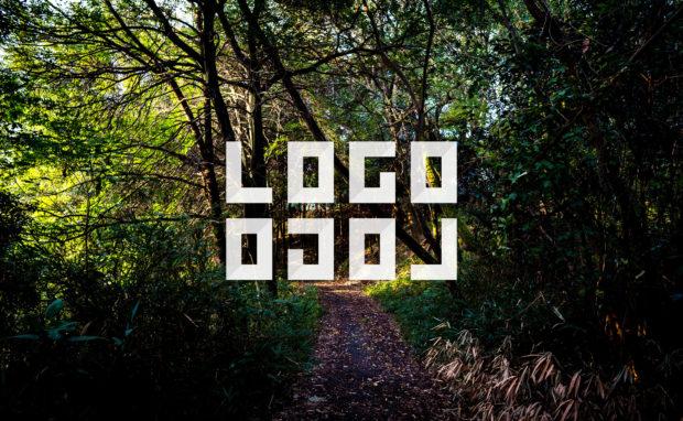 LOGOLOGO「ロゴロゴ」用ビジュアル