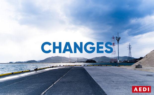 CHANGES  - 岡山県倉敷市玉島(水島港)